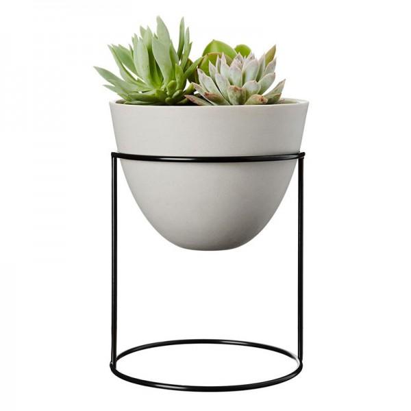 Flash Furniture Alonza Series Transparent Side Chair